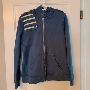 Firefly zip hoodie